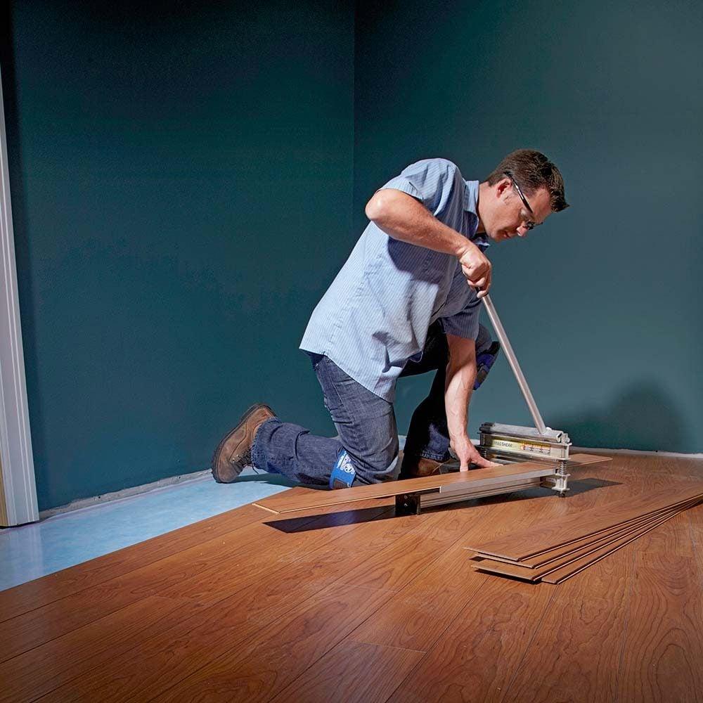 Advanced Laminate Flooring Advice Building And