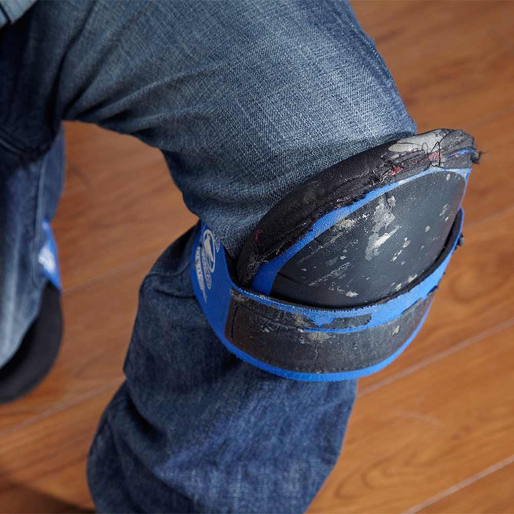 Knee Pads | Construction Pro Tips