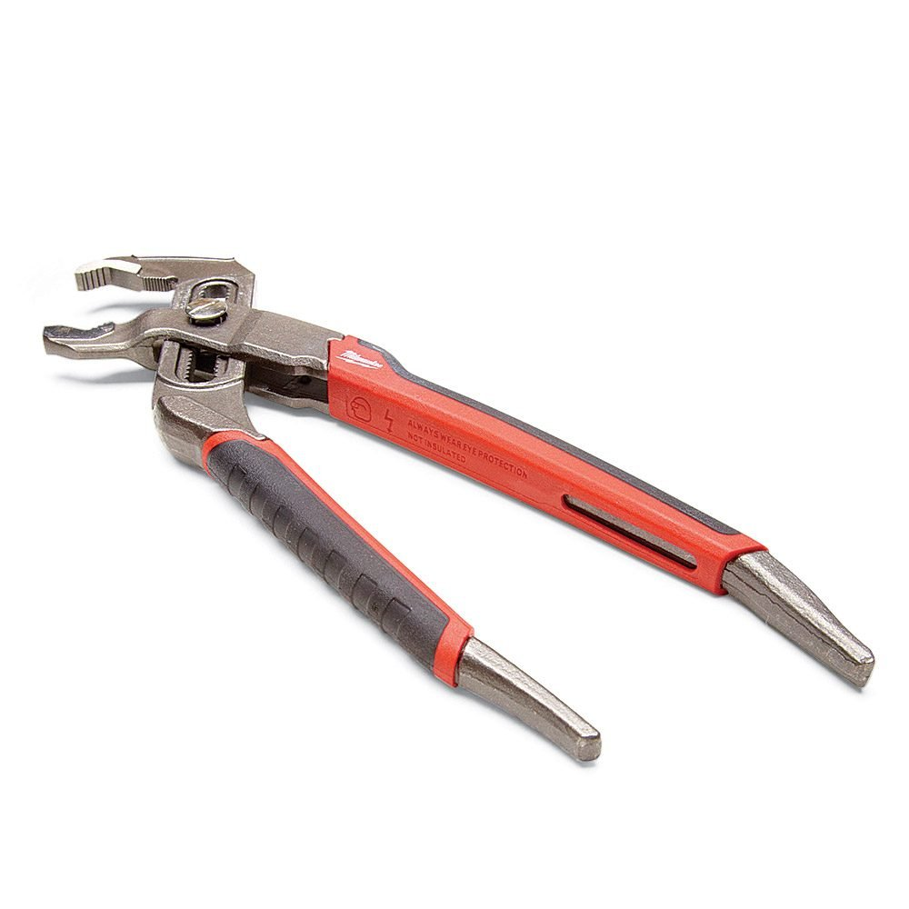 Reaming Pliers from Milwaukee | Construction Pro Tips