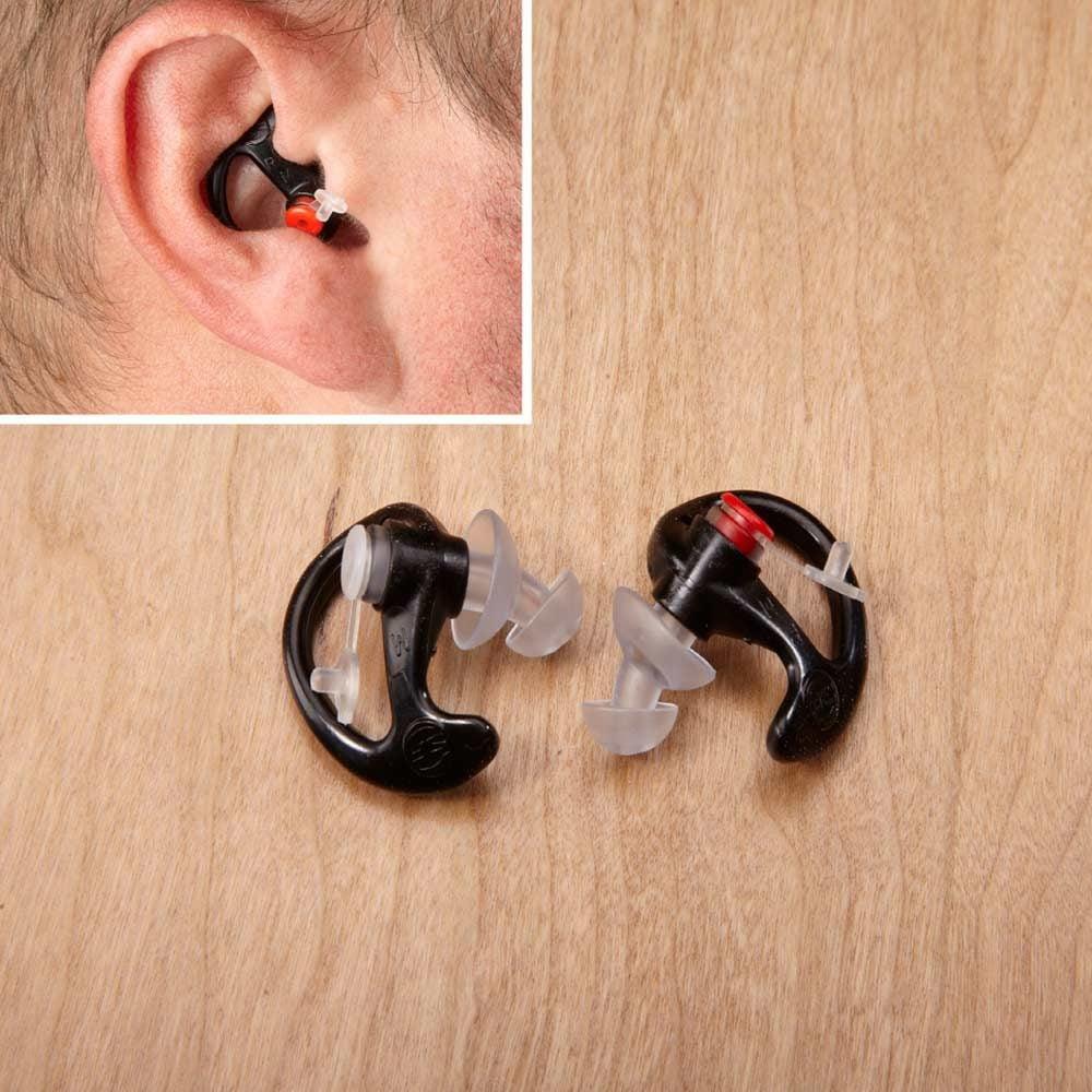 Smart Earplugs