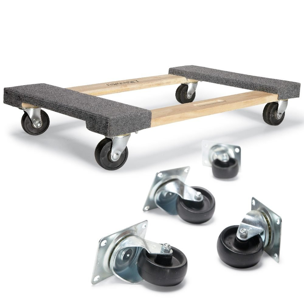 Save Money on Casters