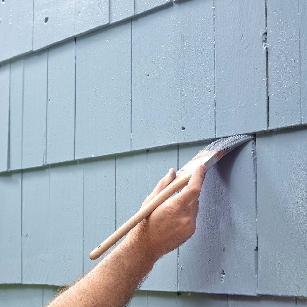 Airless paint sprayer tips for exterior paint jobs page 15 of 15 construction pro tips - Exterior paint sprayers set ...