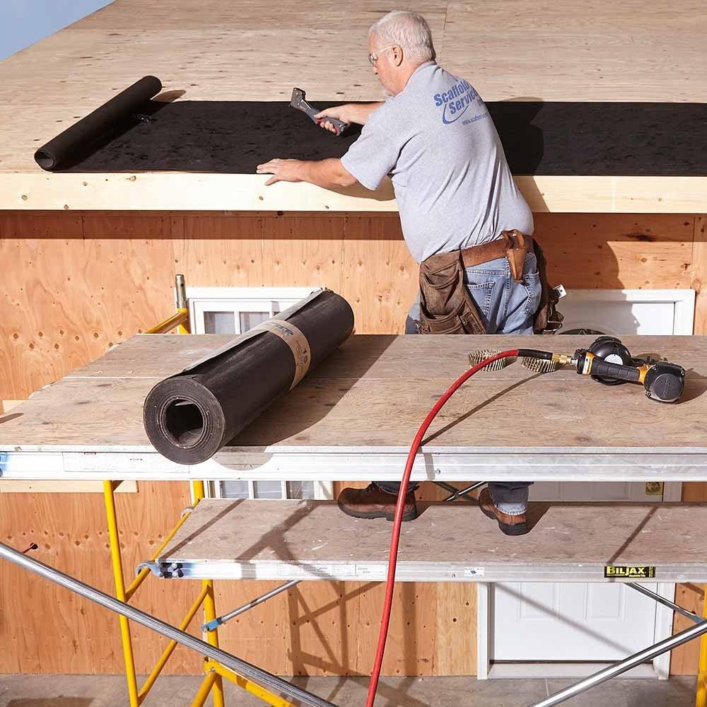 Build a Handy Workbench