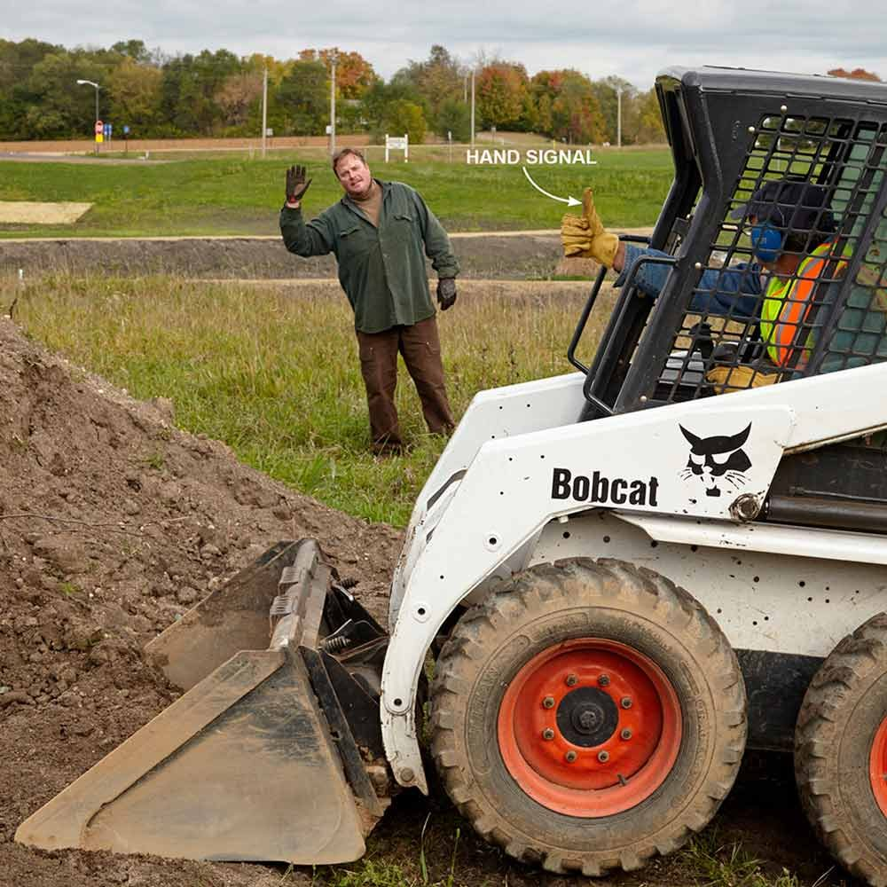 Avoid Skid Steer Accidents