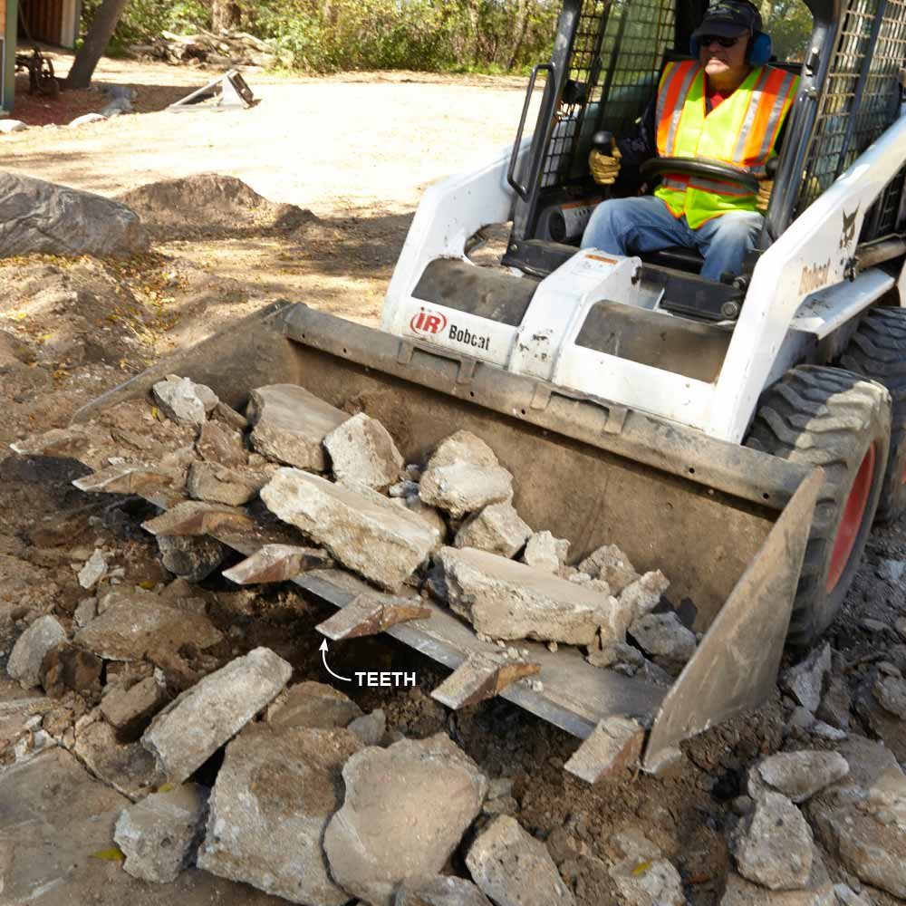 9 Skid Steer Attachments and How to Get the Most from Them