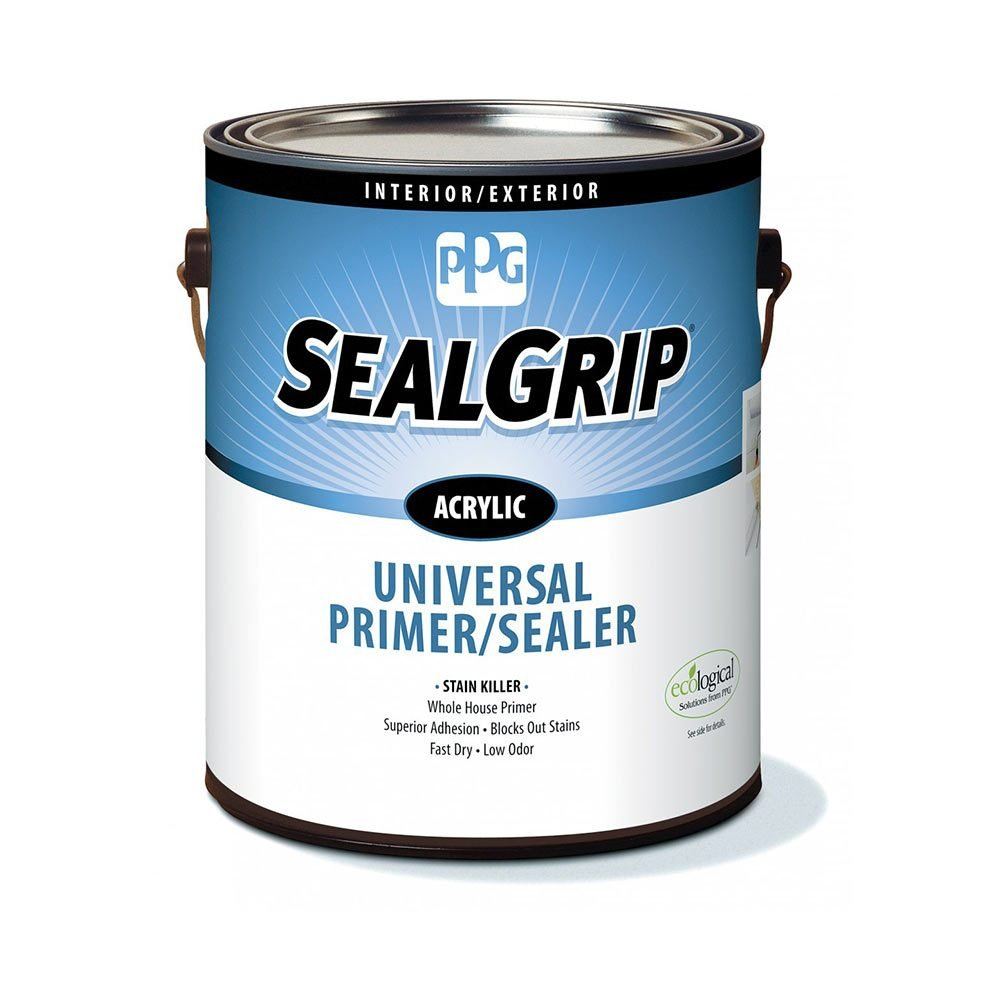 Seal Grip universal primer sealer | Construction Pro Tips