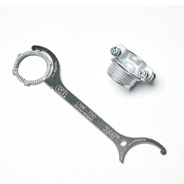 Locknut Wrench