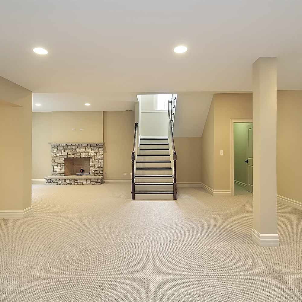 How To Carpet A Basement Floor: Tips To Help You Hurdle Those Common Basement Finishing Obstacles