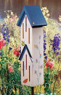 Diy Garden Projects Garden Art Projects Birds Blooms