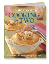 Taste of Home Best of Summer Recipes