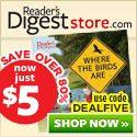 Reader's Digest Store