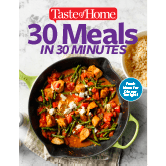 April/May 30 in 30 Issue