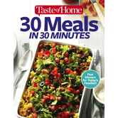 Feb/March 30 in 30 Issue