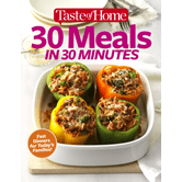 June/July 30 in 30 Issue