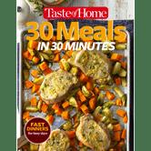 October/November 30 in 30 Issue