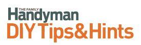 DIY HInts & Tips Newsletter
