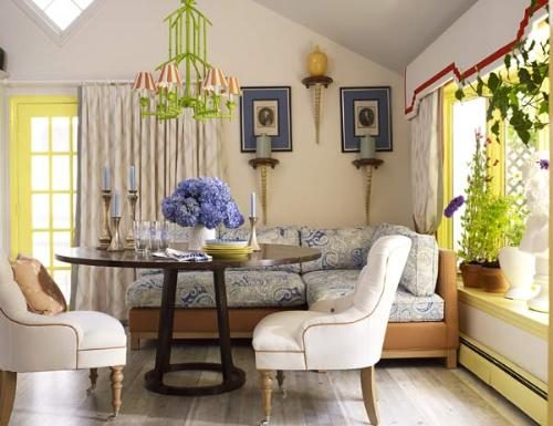 Country Dining Rooms - Dining Rooms by Style | Fresh Home