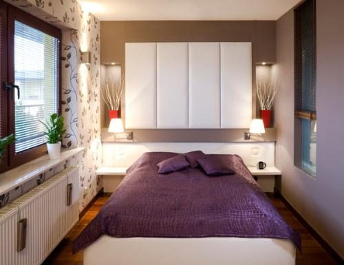Bedroom Wall Decorating Ideas - Bedroom Decorating | Fresh Home