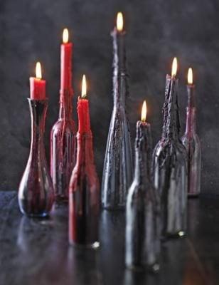 Step 3: Light Candles