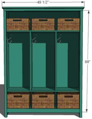 Discount Entryway Storage Furniture - Modern Interior Design