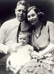 Carol and Family