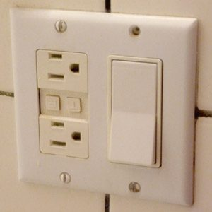 The Simple Switch Plate