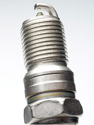 Traditional Copper Spark Plug