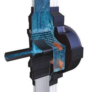 Diverter pro cutaway : Fiskars