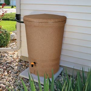 Rain barrel : Fiskars