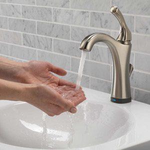 Addison faucet by Delta Faucet