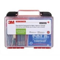 3M First Aid Kit