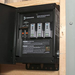 Intermatic Whole-House Surge Protection