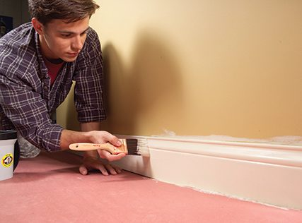 22 Trim Painting Tips