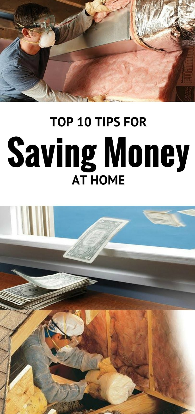 The Top 10 Tips For Saving Money At Home The Family Handyman