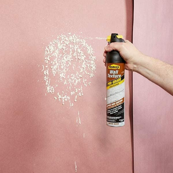 Do It Yourself Home Design: Apply Wall Texture Yourself And Save Big Bucks