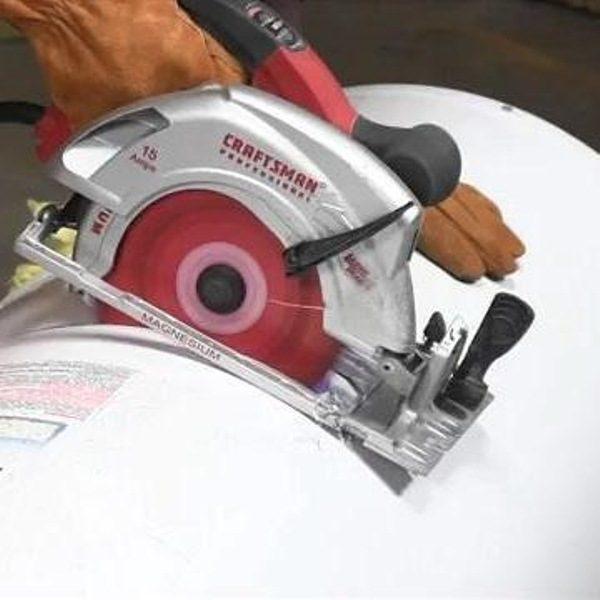 How to dispose of a water heater the family handyman for How to dispose of motor oil