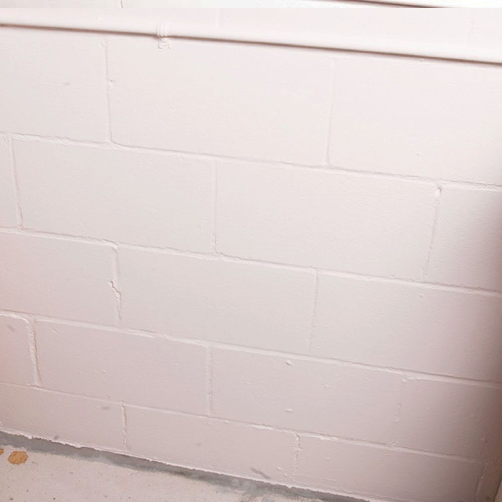 Waterproofing Products Help Keep Basements Dry