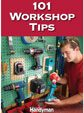 101 Workshop Tips Book Cover