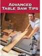 Advanced Table Saw Tips Book Cover