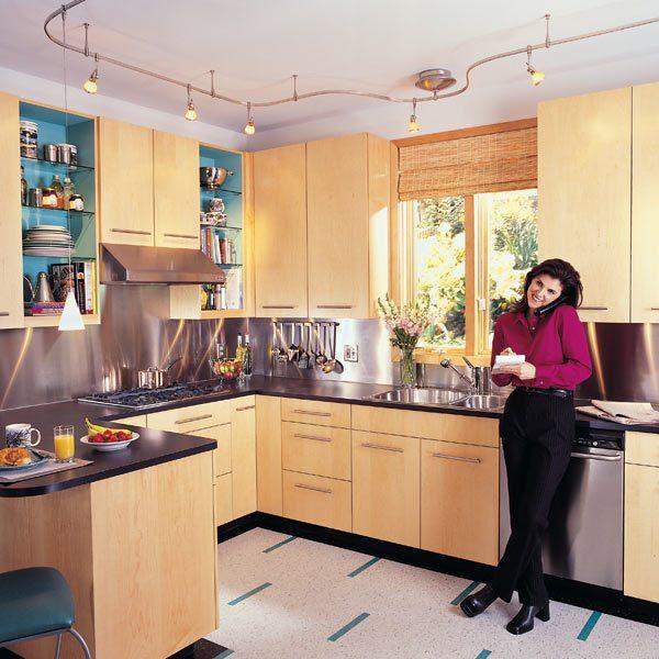 4 weekend kitchen upgrades the family handyman for Kitchen upgrades