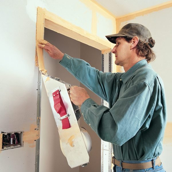How To Tape Drywall | The Family Handyman
