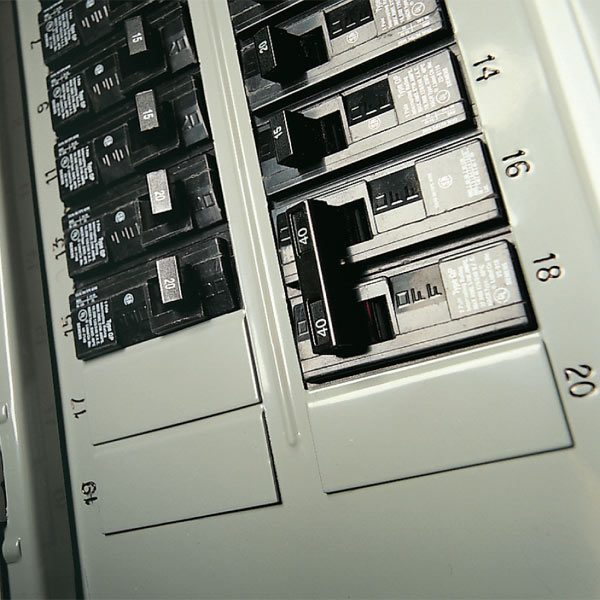 testing a circuit breaker panel for 240 volt electrical service testing a circuit breaker panel for 240 volt electrical service