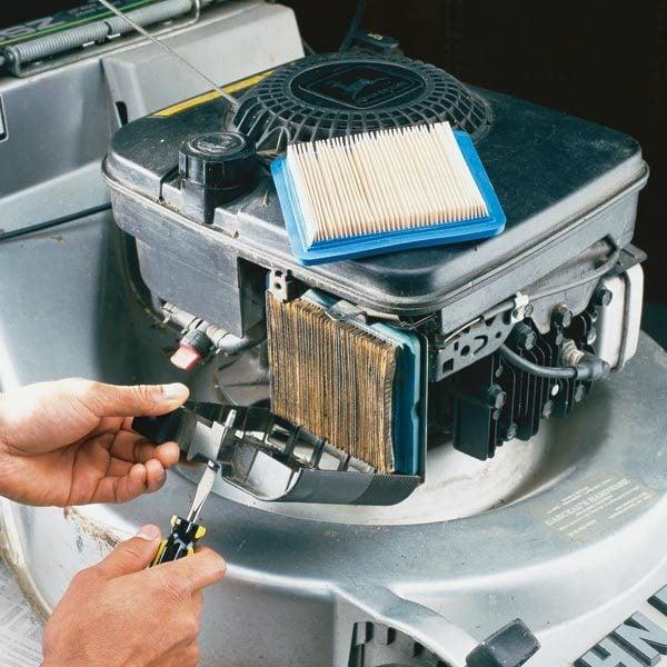 craftsman mower fuel filter honda lawn mower fuel filter air filter for honda lawn mower engine #14