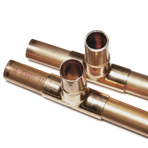 Copper pipe types the family handyman for Types of plumbing pipes