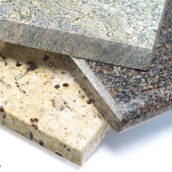 Buying countertops plastic laminates granite and solid Types of countertops material
