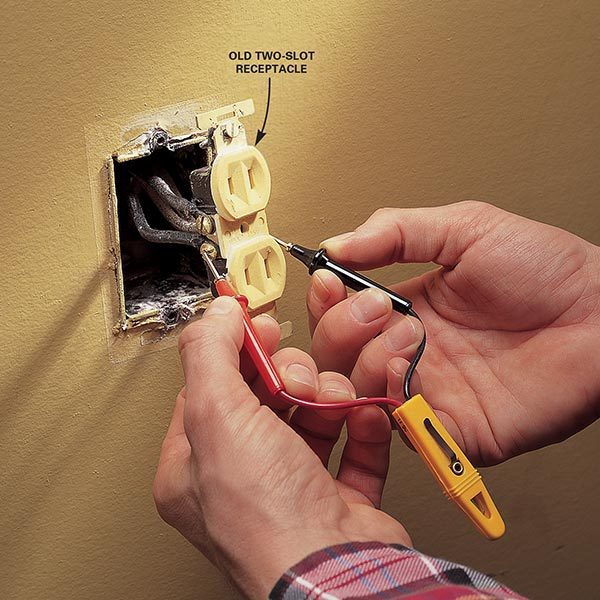 Wiring Outlets | The Family Handyman