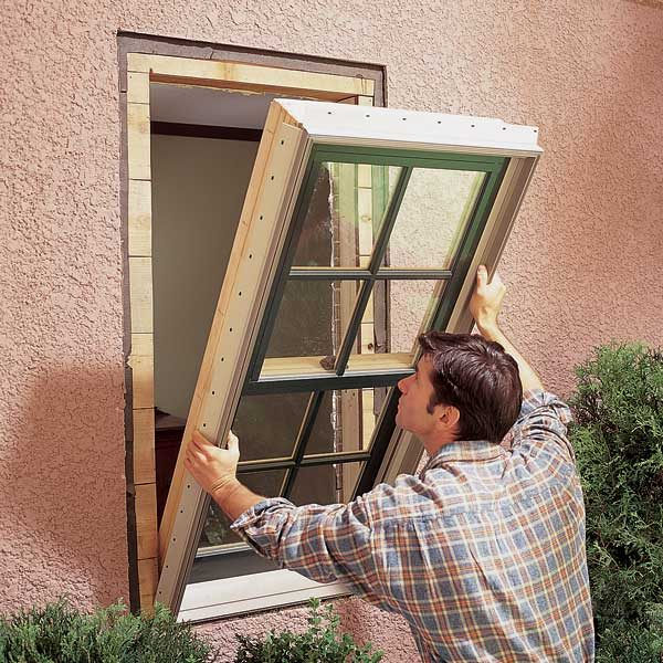 Faqs about buying new windows the family handyman for New windows for my house