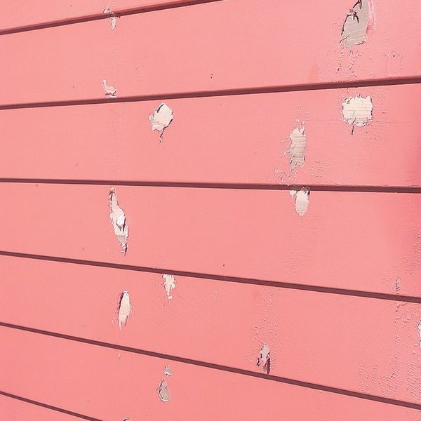 Cure for peeling exterior paint the family handyman - Exterior paint peeling concept ...