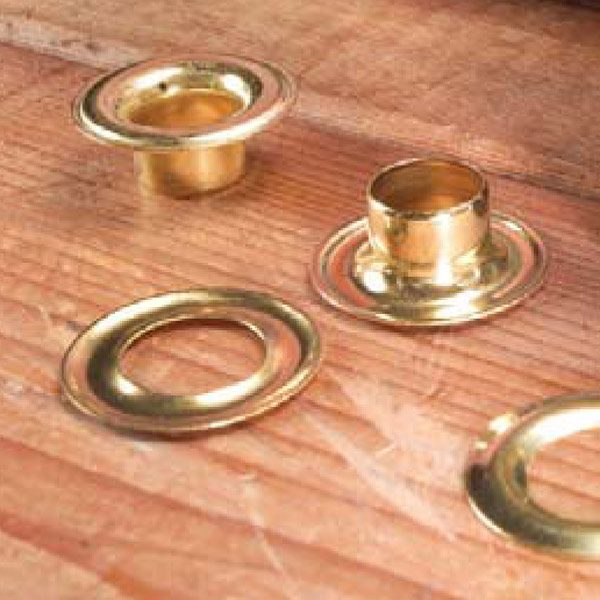 Extra Large Curtain Pole Rings