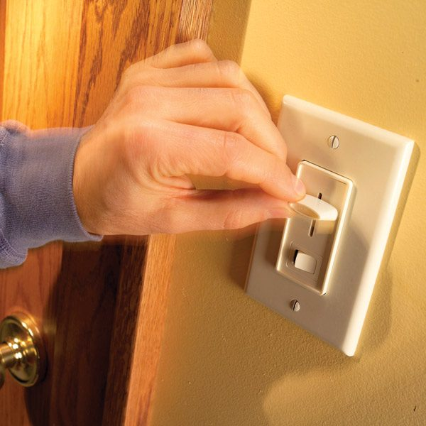 How to Install Dimmer Switches | The Family Handyman